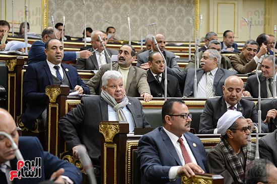 الجلسة العامة ، مجلس النواب (8)