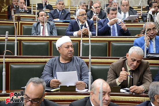 الجلسة العامة ، مجلس النواب (10)