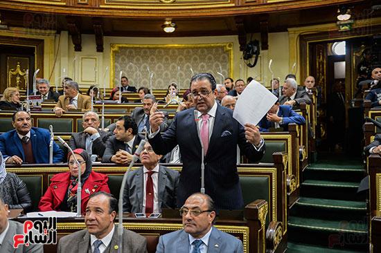 الجلسة العامة ، مجلس النواب (3)