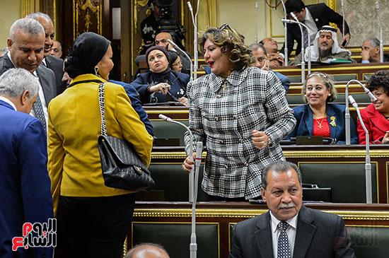 الجلسة العامة ، مجلس النواب (4)