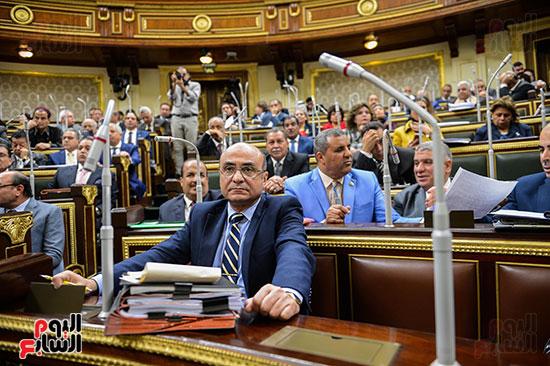 الجلسة العامة ، مجلس النواب (9)