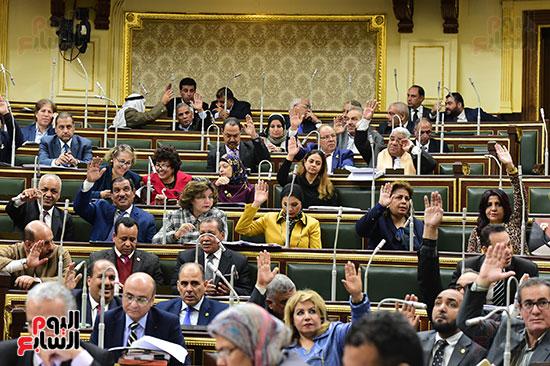 الجلسة العامة ، مجلس النواب (29)