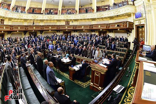 الجلسة العامة ، مجلس النواب (23)