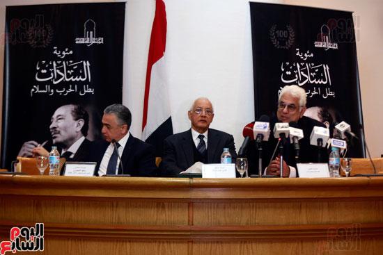 وزارة-الثقافة-احتفالية-بمئوية-ميلاد-السادات-بطل-الحرب-والسلام-(2)
