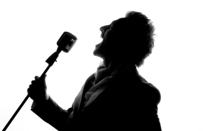 الغناء
