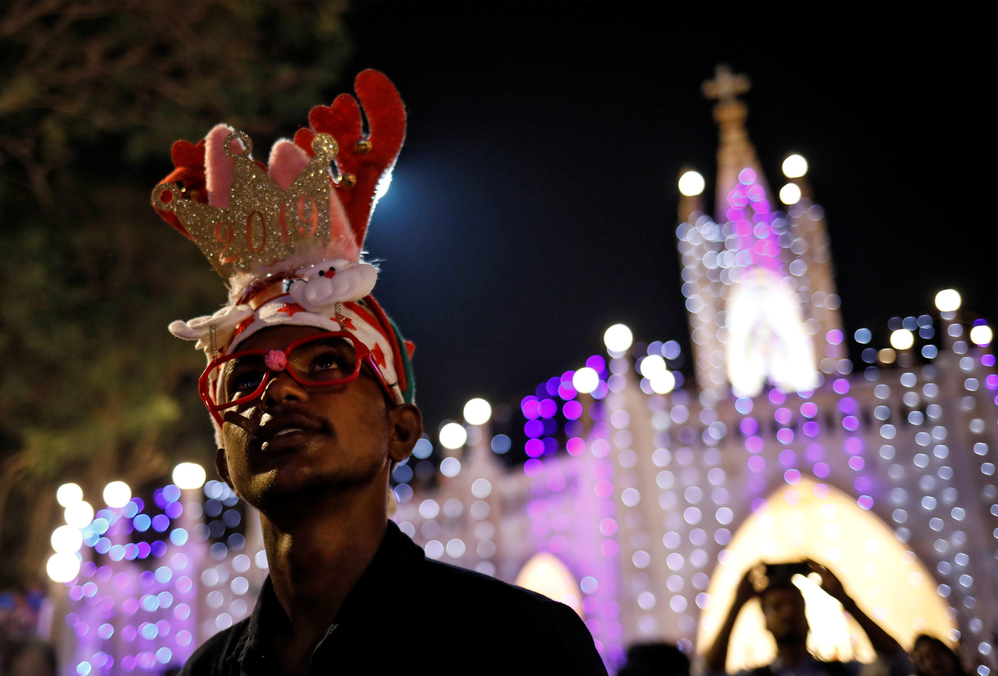 احتفالات الهند