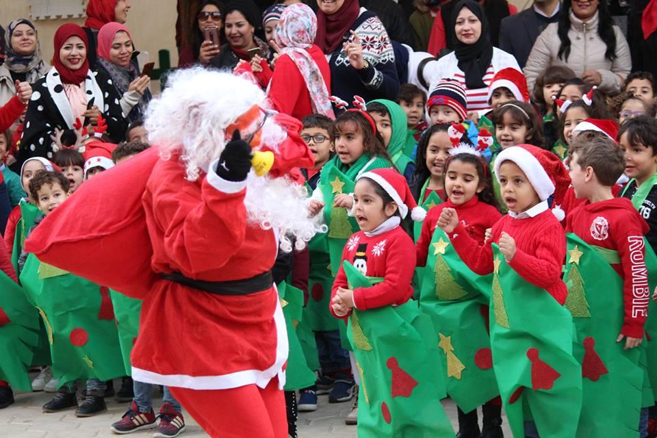 احتفالات الكريسماس (4)