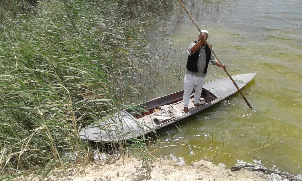 بحيرة مريوط (3)