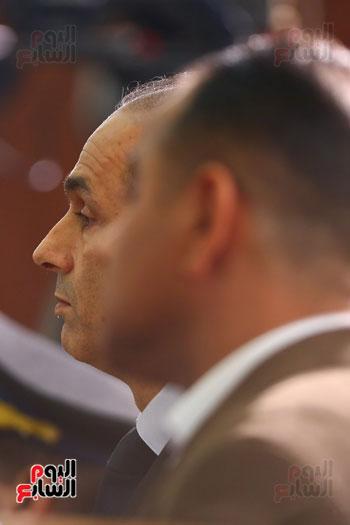 حسنى مبارك قضية اقتحام السجون (50)