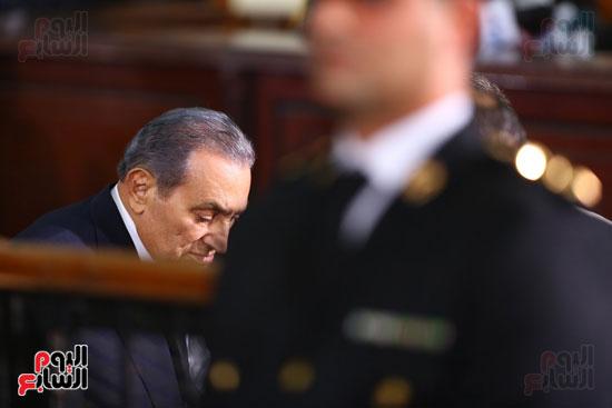 حسنى مبارك قضية اقتحام السجون (43)