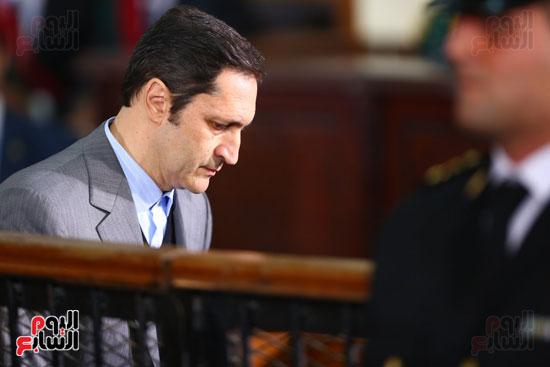 حسنى مبارك قضية اقتحام السجون (46)