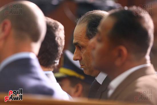 حسنى مبارك قضية اقتحام السجون (48)