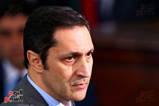 حسنى مبارك قضية اقتحام السجون (44)