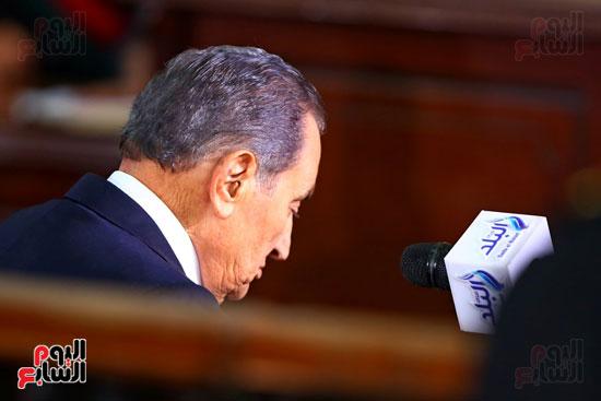 حسنى مبارك قضية اقتحام السجون (35)