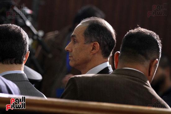 حسنى مبارك قضية اقتحام السجون (81)