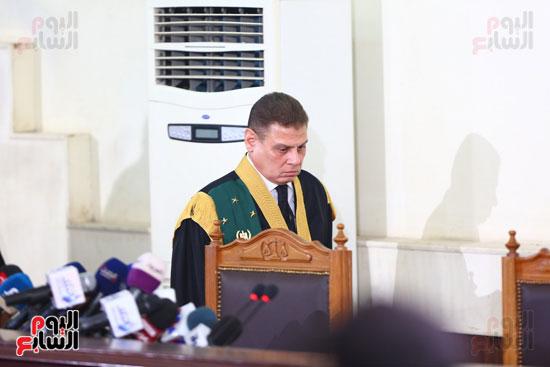 حسنى مبارك قضية اقتحام السجون (52)
