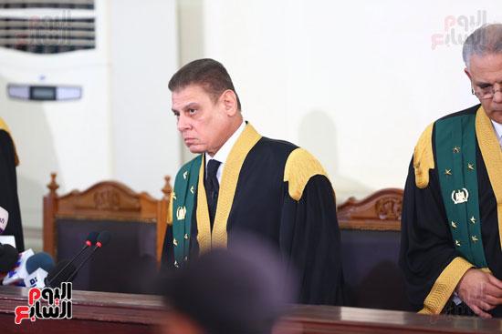 حسنى مبارك قضية اقتحام السجون (55)