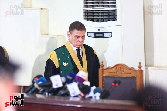 حسنى مبارك قضية اقتحام السجون (51)