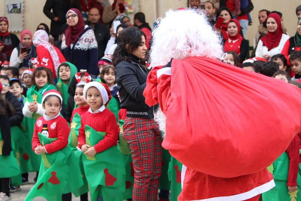 احتفالات الكريسماس (2)