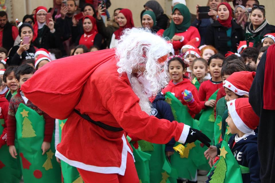 احتفالات الكريسماس (6)
