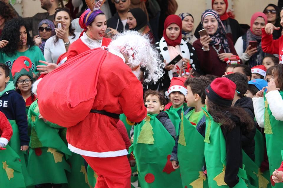 احتفالات الكريسماس (9)