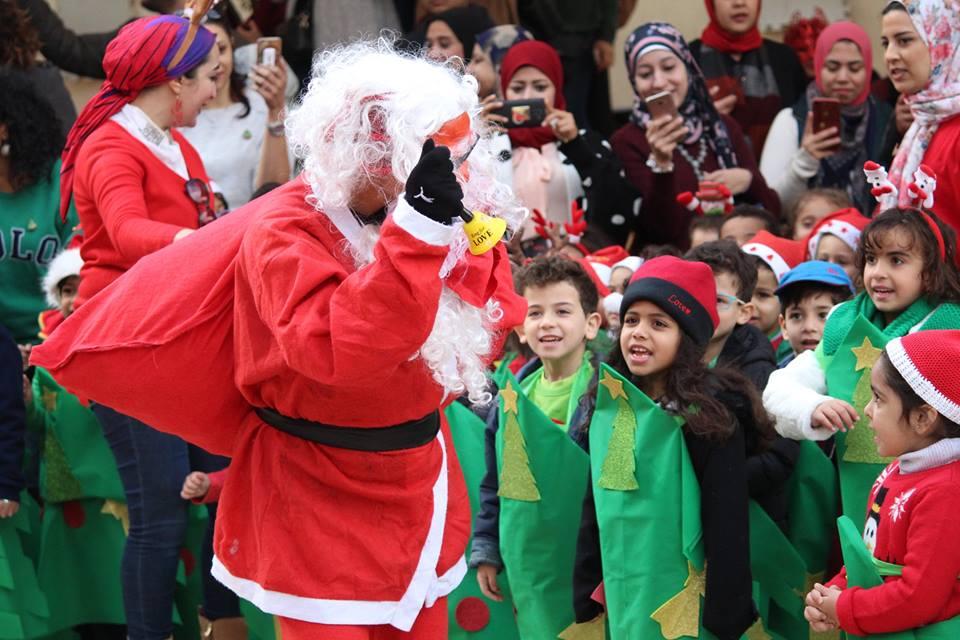 احتفالات الكريسماس (7)