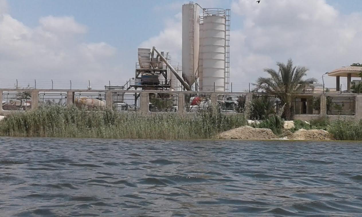 بحيرة مريوط (1)