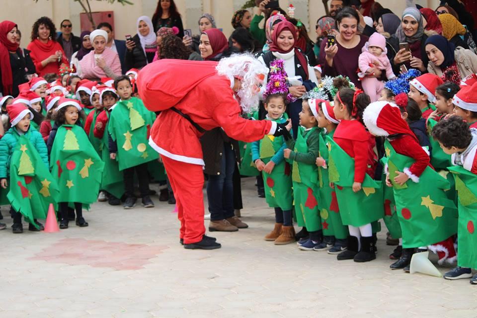 احتفالات الكريسماس (1)