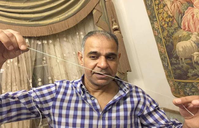 محمود البزاوى