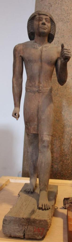 خلال عملية نقل الآثار للمتحف الكبير (3)