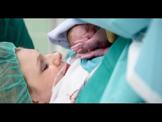 7f8f922da340c أسباب النزيف بعد الولادة وأبرز الأعراض - اليوم السابع