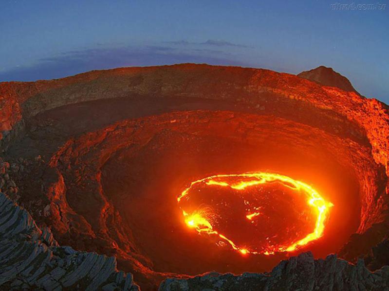 بركان كيلويا