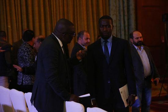 قرعة دورى أبطال أفريقيا والكونفدرالية (54)
