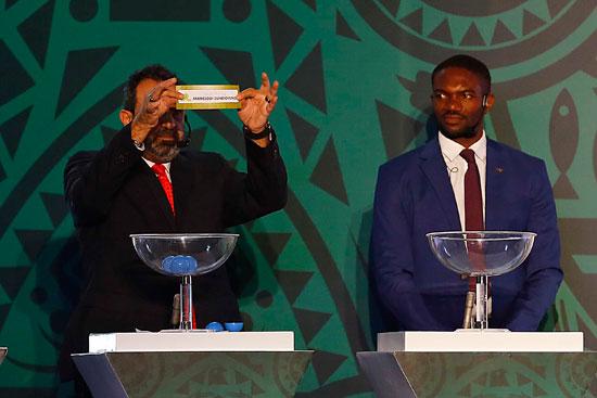 قرعة دورى أبطال أفريقيا والكونفدرالية (31)