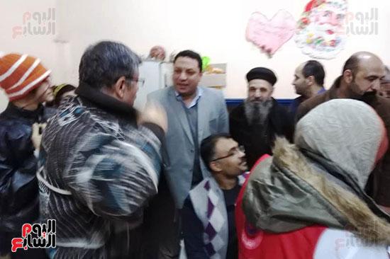 مبادرة الرئيس عبدالفتاح السيسى 100 مليون صحة (9)