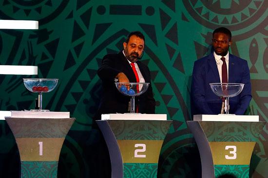 قرعة دورى أبطال أفريقيا والكونفدرالية (30)