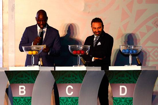 قرعة دورى أبطال أفريقيا والكونفدرالية (5)