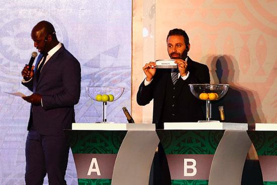 قرعة دورى أبطال أفريقيا والكونفدرالية (10)