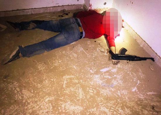 الداخلية تداهم 3 أوكار إرهابية بالجيزة وشمال سيناء وتقتل 40 تكفيريا (2)