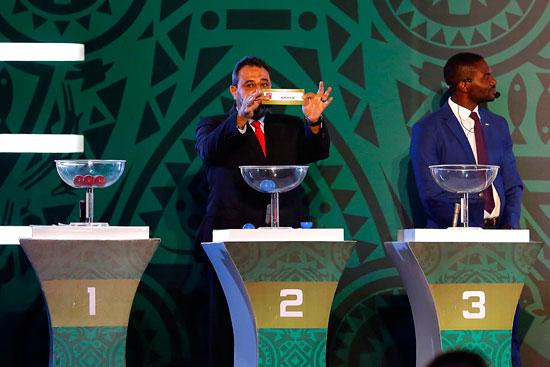 قرعة دورى أبطال أفريقيا والكونفدرالية (32)