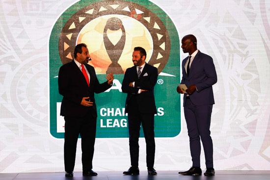 قرعة دورى أبطال أفريقيا والكونفدرالية (22)