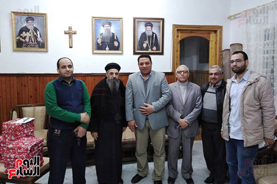مبادرة الرئيس عبدالفتاح السيسى 100 مليون صحة (14)