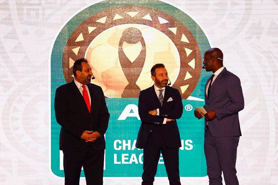 قرعة دورى أبطال أفريقيا والكونفدرالية (21)