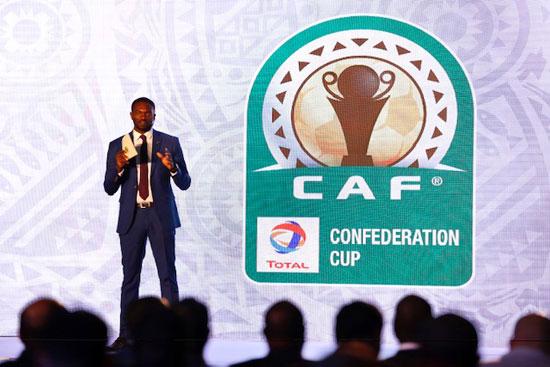 قرعة دورى أبطال أفريقيا والكونفدرالية (3)