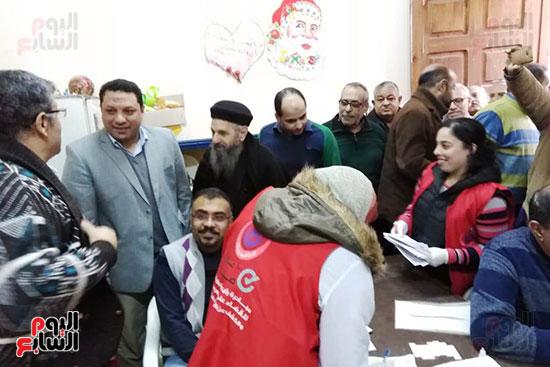مبادرة الرئيس عبدالفتاح السيسى 100 مليون صحة (5)