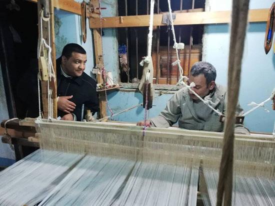قصة نجاح شقيقين بتمويل من جهاز تنمية المشروعات (7)