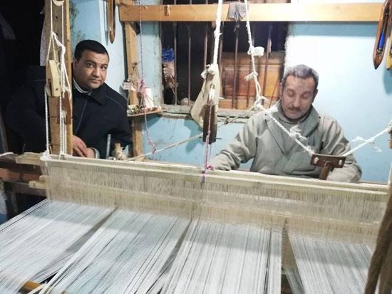 قصة نجاح شقيقين بتمويل من جهاز تنمية المشروعات (3)