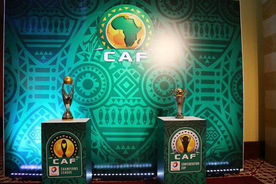 قرعة دورى أبطال أفريقيا والكونفدرالية (44)