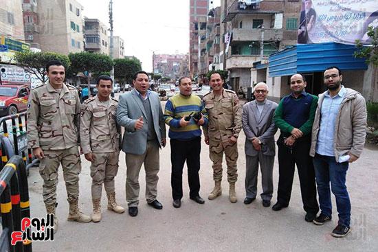 مبادرة الرئيس عبدالفتاح السيسى 100 مليون صحة (6)