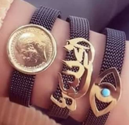 رحلة الجنيه الذهب للتربع على عرش الموضة